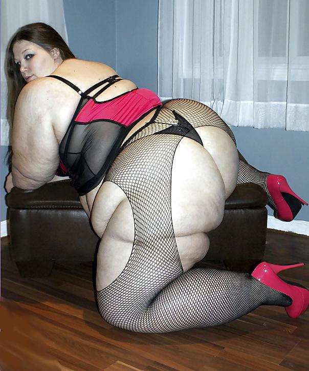 Horny Fat Mature Bbw Stockings