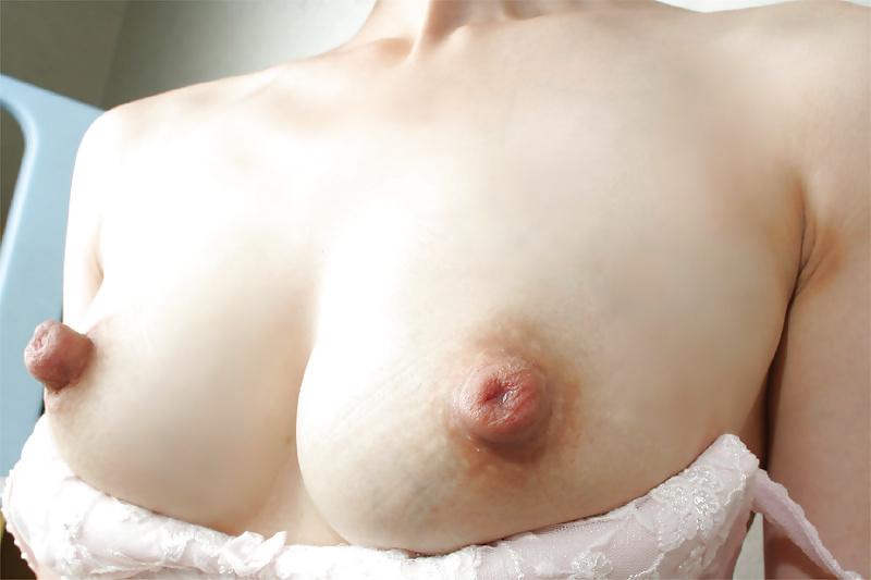 круги на грудях порно