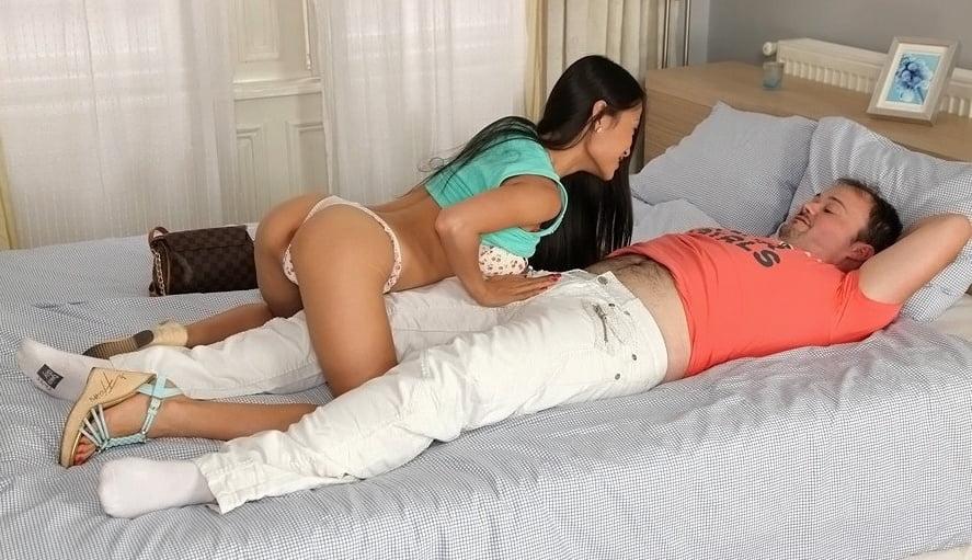 Big boobed asian PussyKat Hardcore 1 - 72 Pics