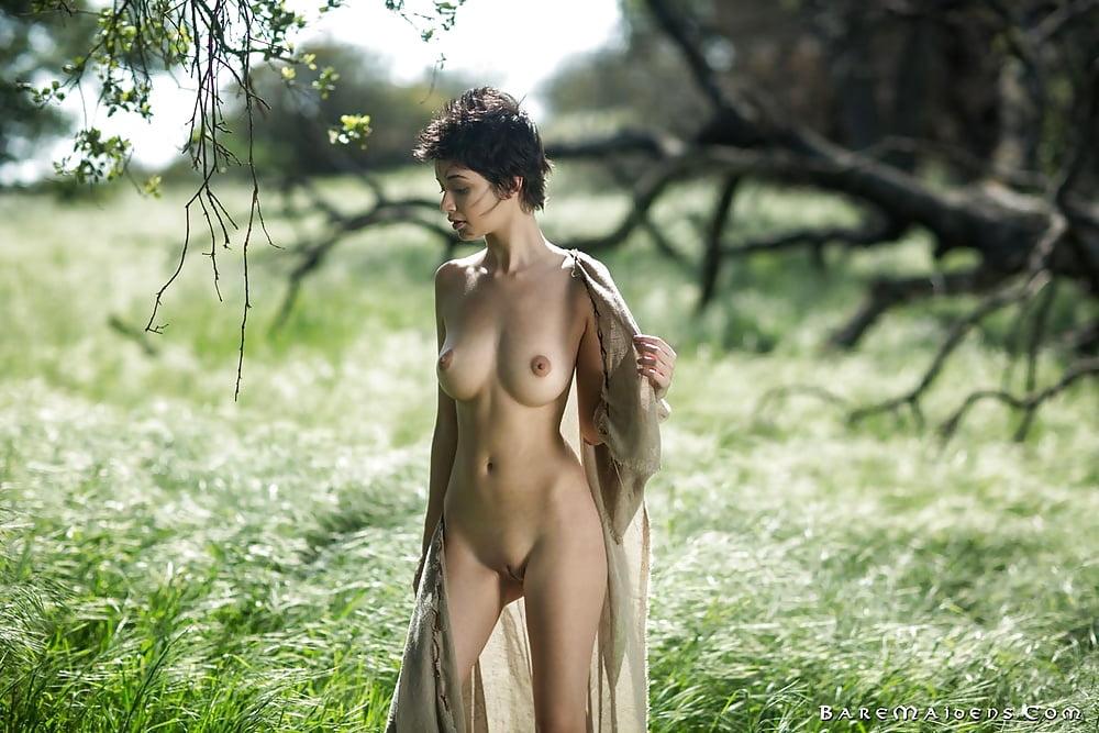 Kim Farber Nude