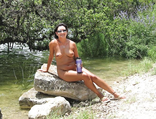 Desi nude women near beach