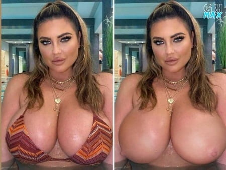 Dj Hannah B Nude