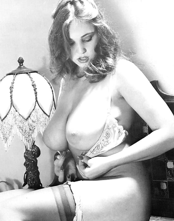 Jane russell busty vintage photo