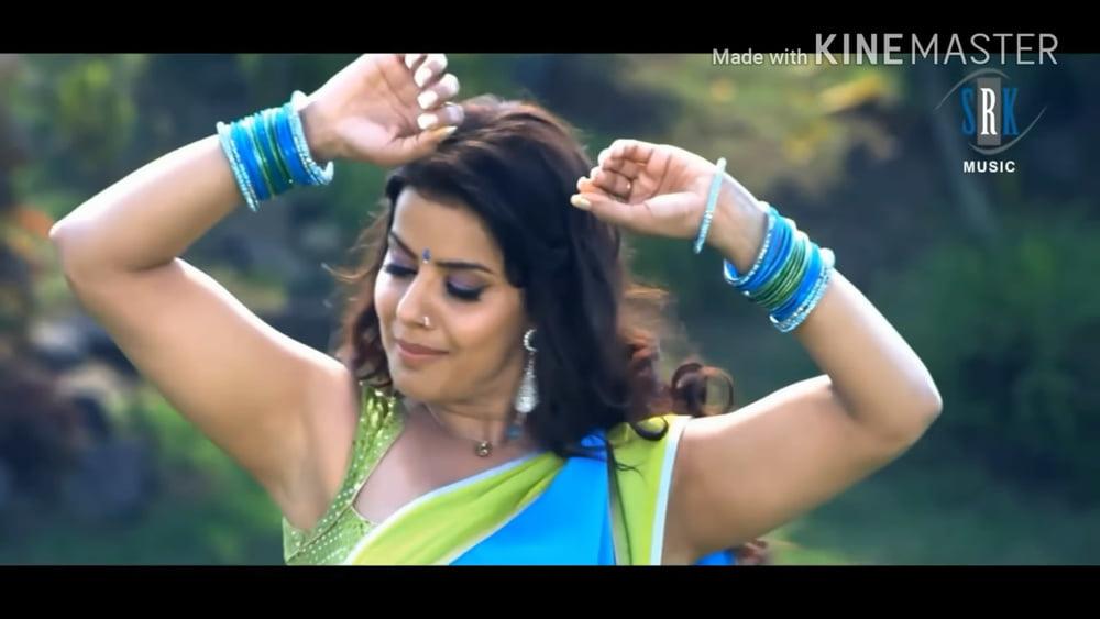 Indian actress huge boobs-8642