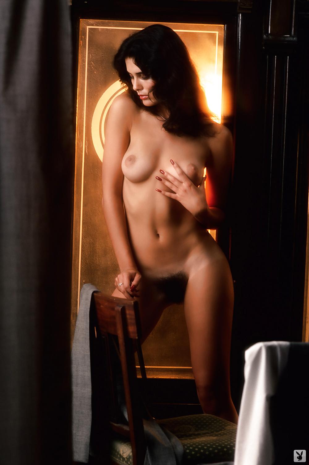 Jennifer carpenter nude celebrities