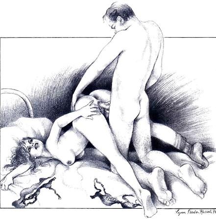 Black orgy gallery