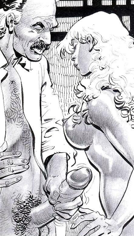 Illustrations en vrac 3