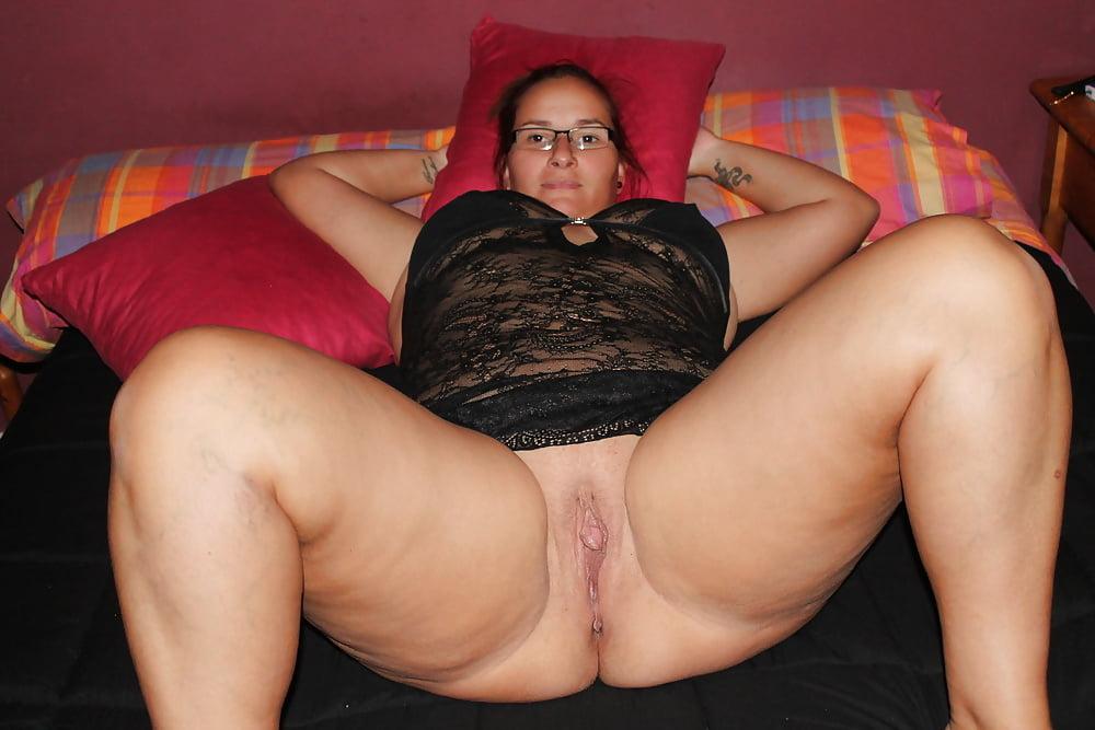 Big thighs boobs