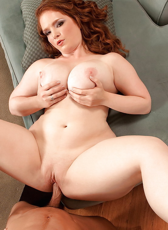 Curvy Bodies Redhead Solo Asshole Cock Getting 1