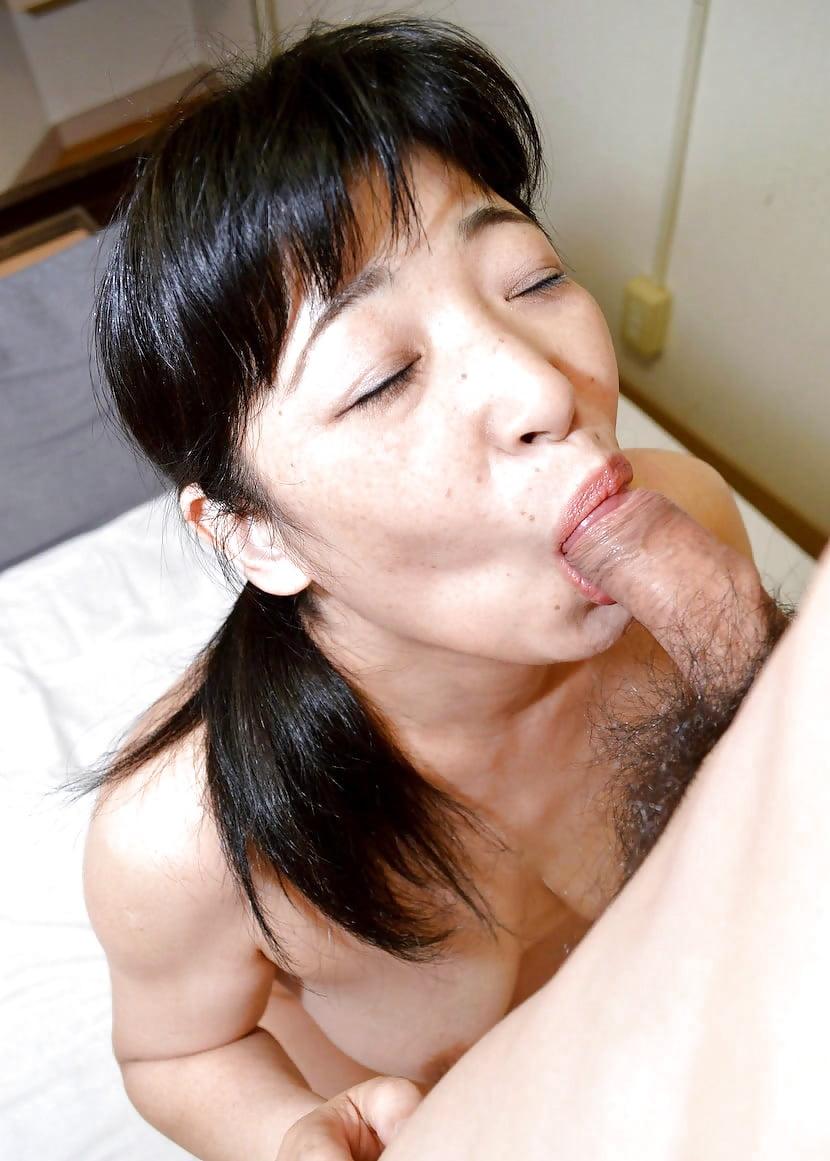 Free porn asian mature blowjob, anal gangbang world record