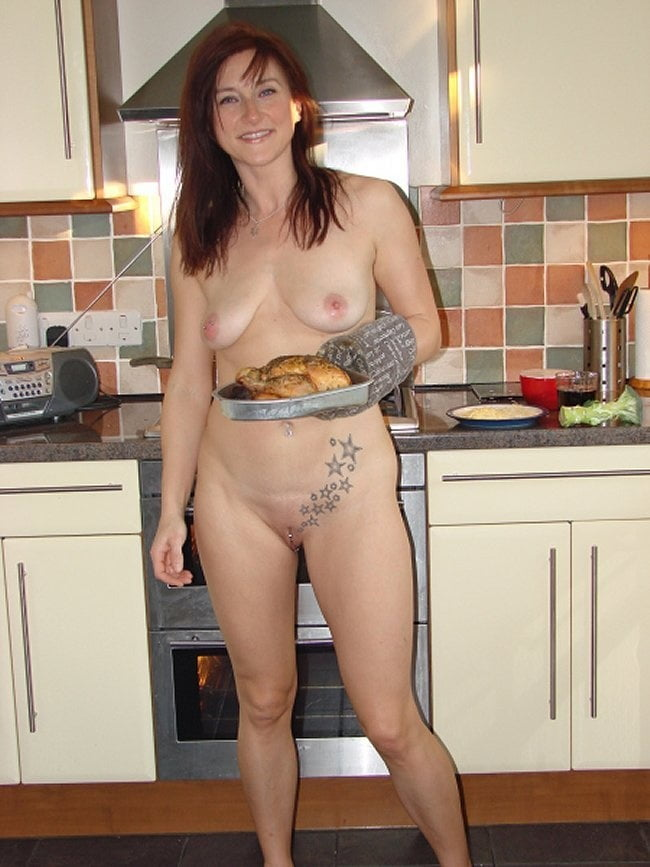 Nude girl cooking pics, girl having sex with a balloon