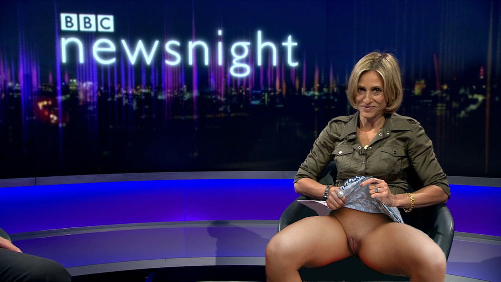 See And Save As Uk Tv Milf Emily Maitlis Porn Pict