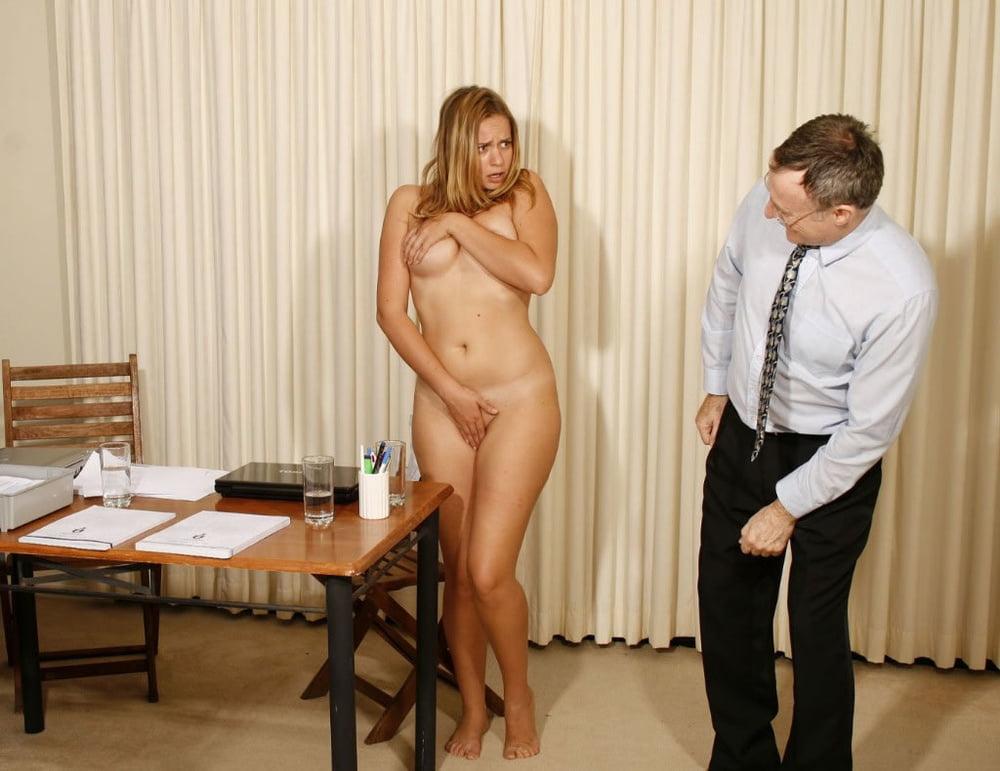The spanking blog