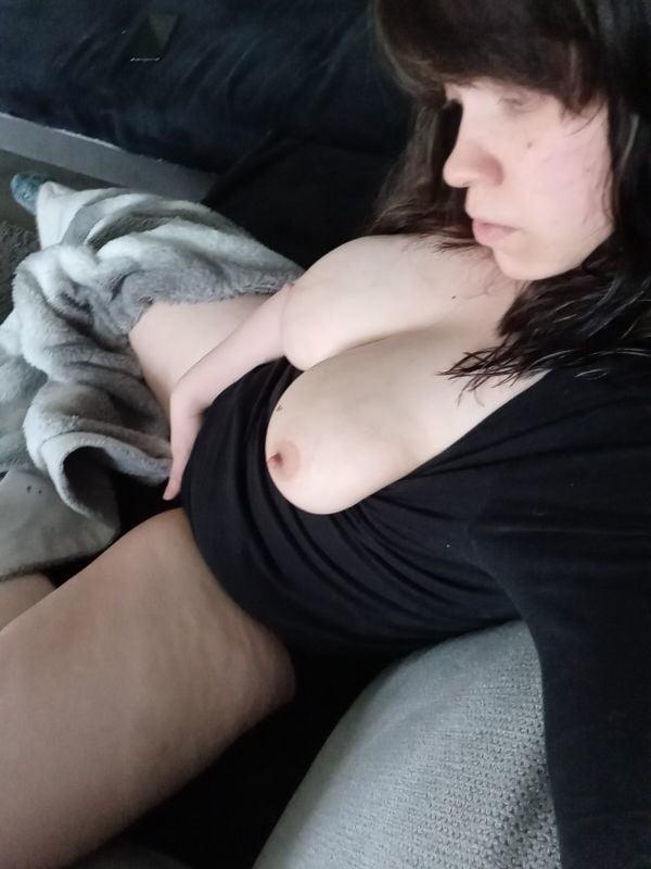 Jenny saggy tits