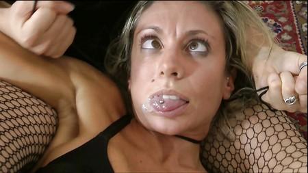 erotic men Women choking