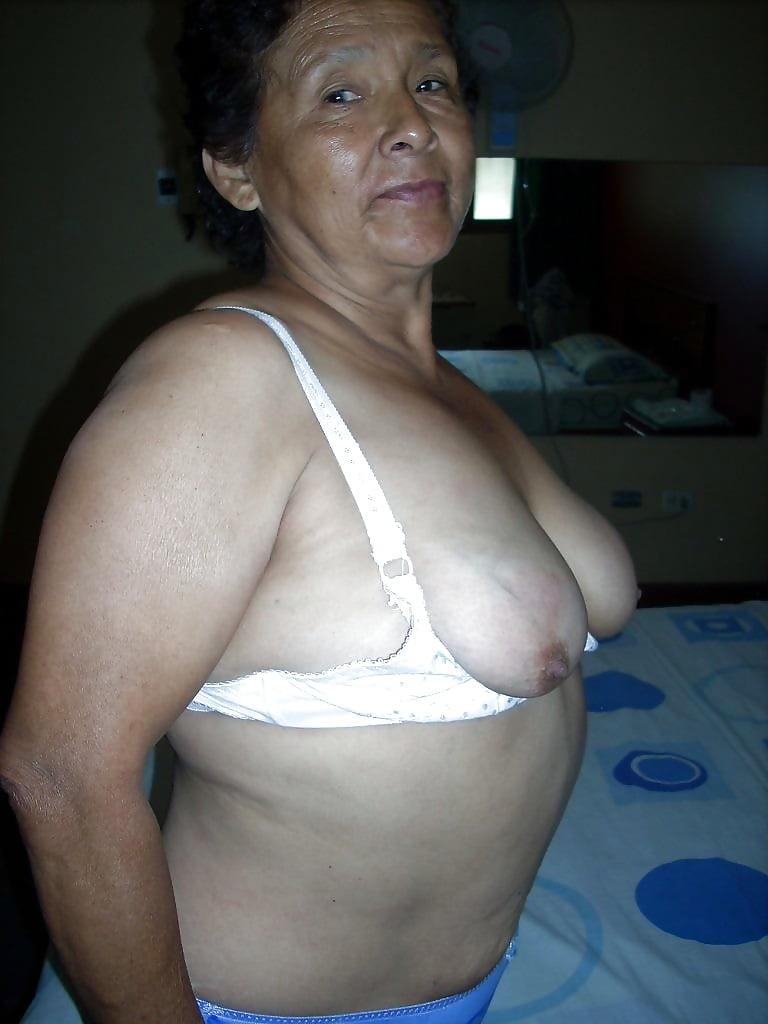 Abuelas Culonas Cojiendo peruvian granny - abuela peruana - 4 pics | xhamster