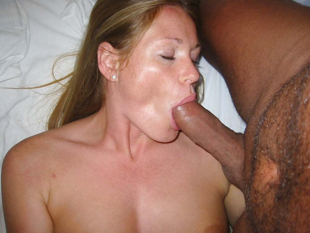 Rate my wives blowjob, young blonde slut