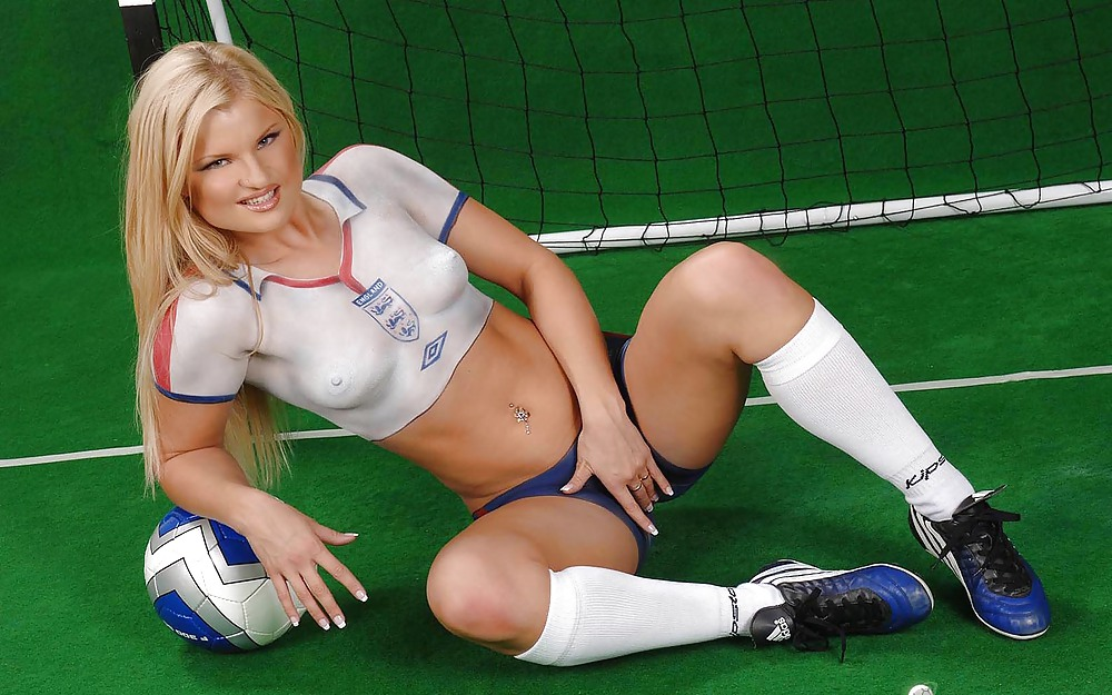 Cosplay sexy uniform soccer player cheerleader world cup football girl borizcustom