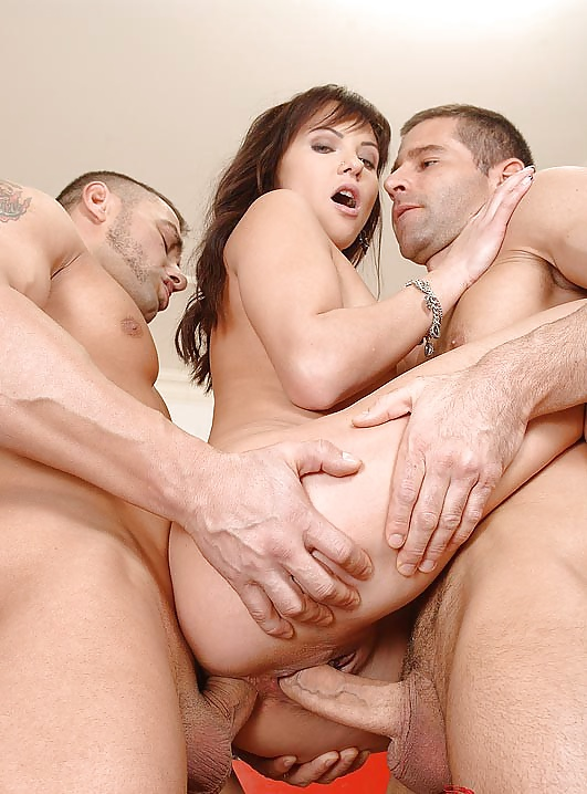 Wife Loves Double Anal