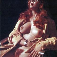 nackt Peterson Cassandra 41 Hottest