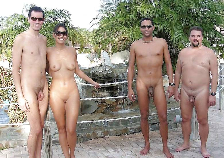Couples Standing Naked Together - 217 Pics - Xhamstercom-5769