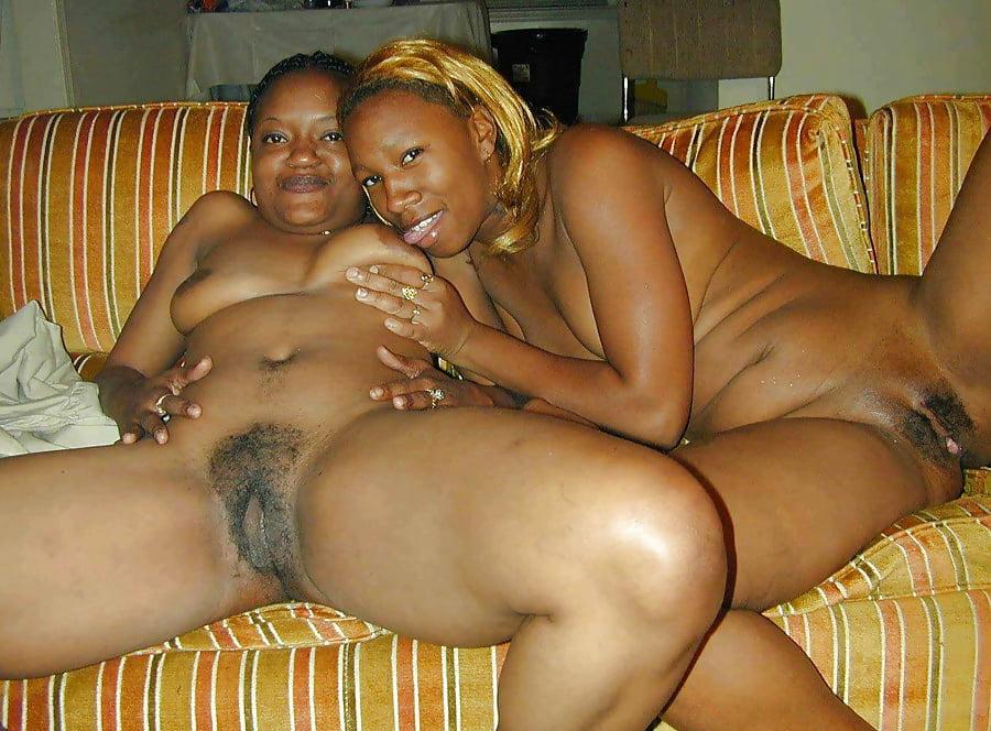 Nigerian big women nude