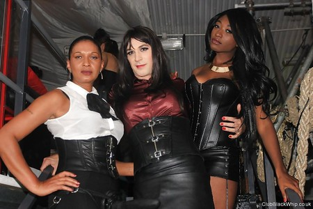 club black whip