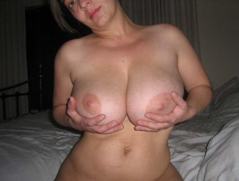 Women Playing With Their Own Tits - 39 Pics - Xhamstercom-7966