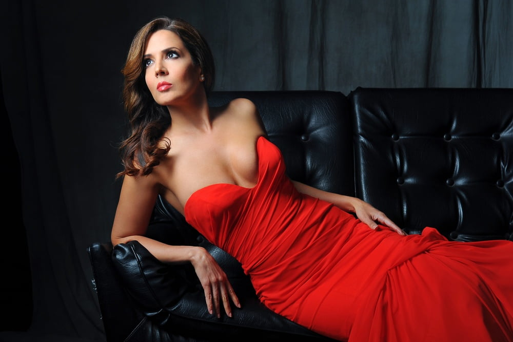 Maria canals naked 15