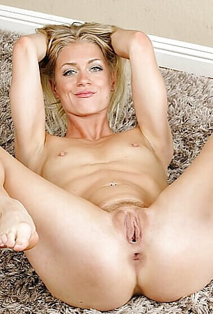 Pussy Blond