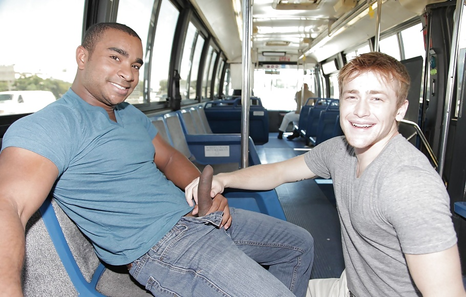 Are Americans Too Fat For The Bus