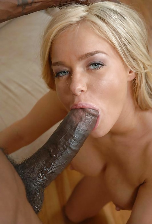 Amateur Blonde Cougar Bbc