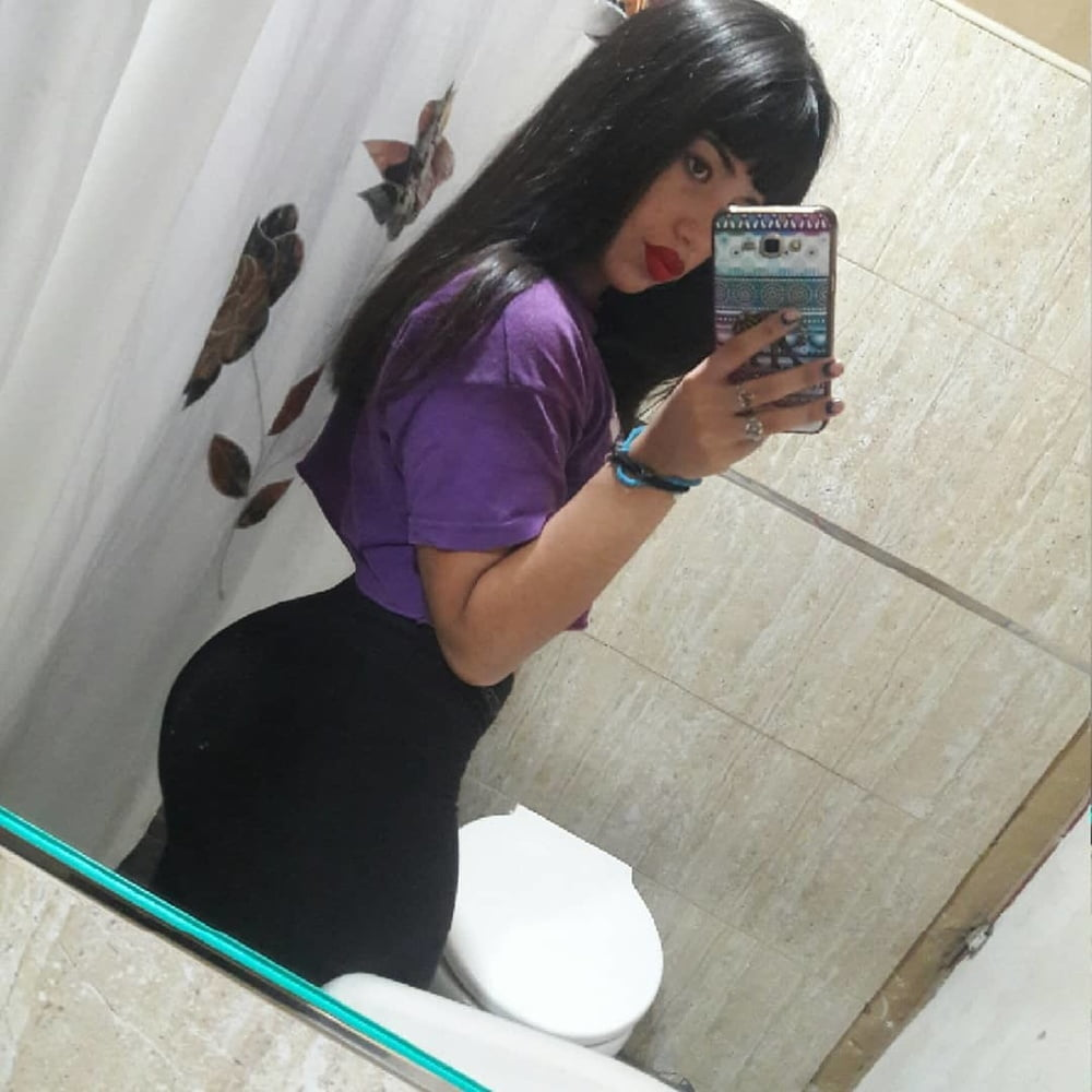 Letsdoeit latina teen cleaning my apartment in colombia - 2 2