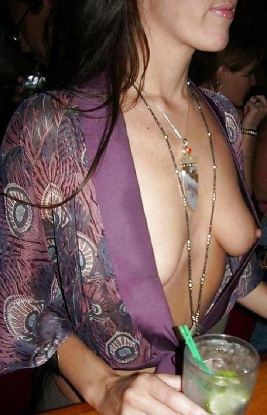 My wife beautiful breast and nipple please enjoy