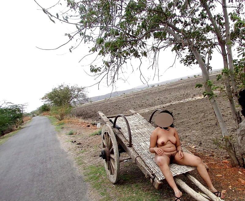 Teen village nude pics