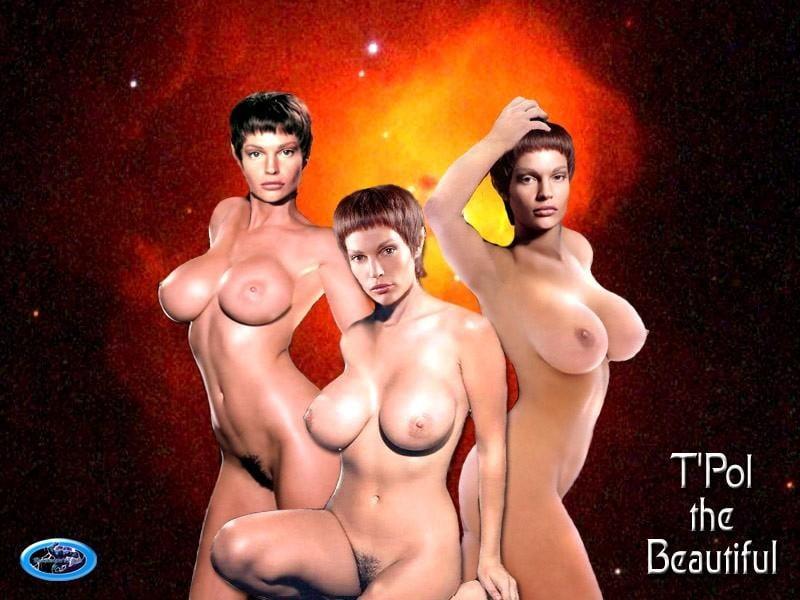 Star Trek Next Generation Porn Picture