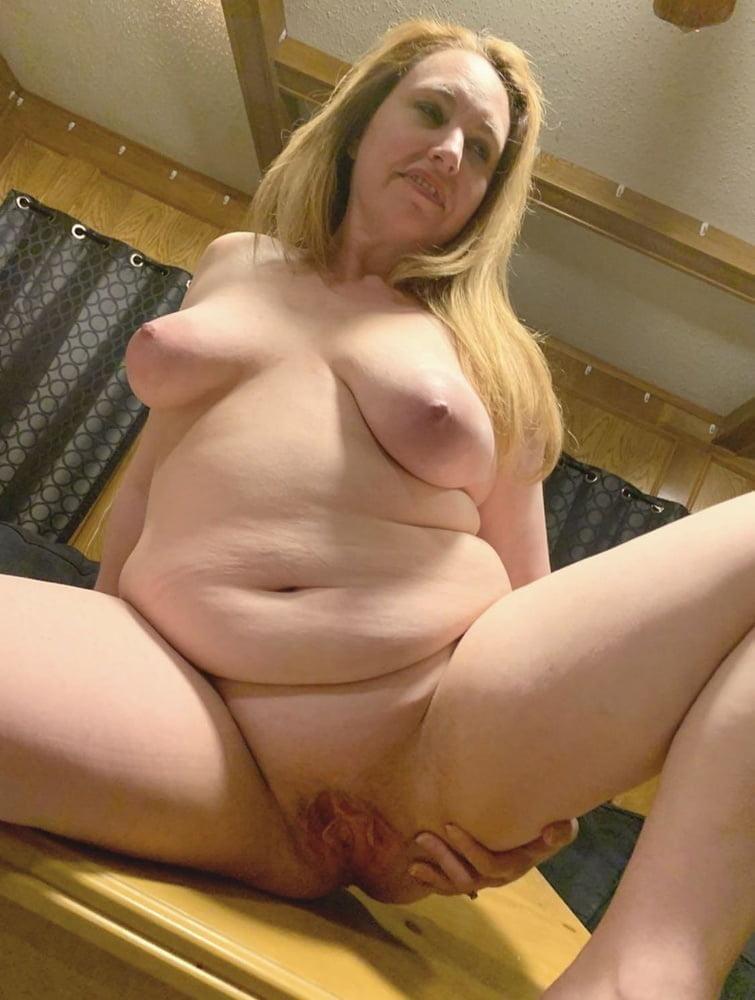 Bbw wifes Big ass pussy- 22