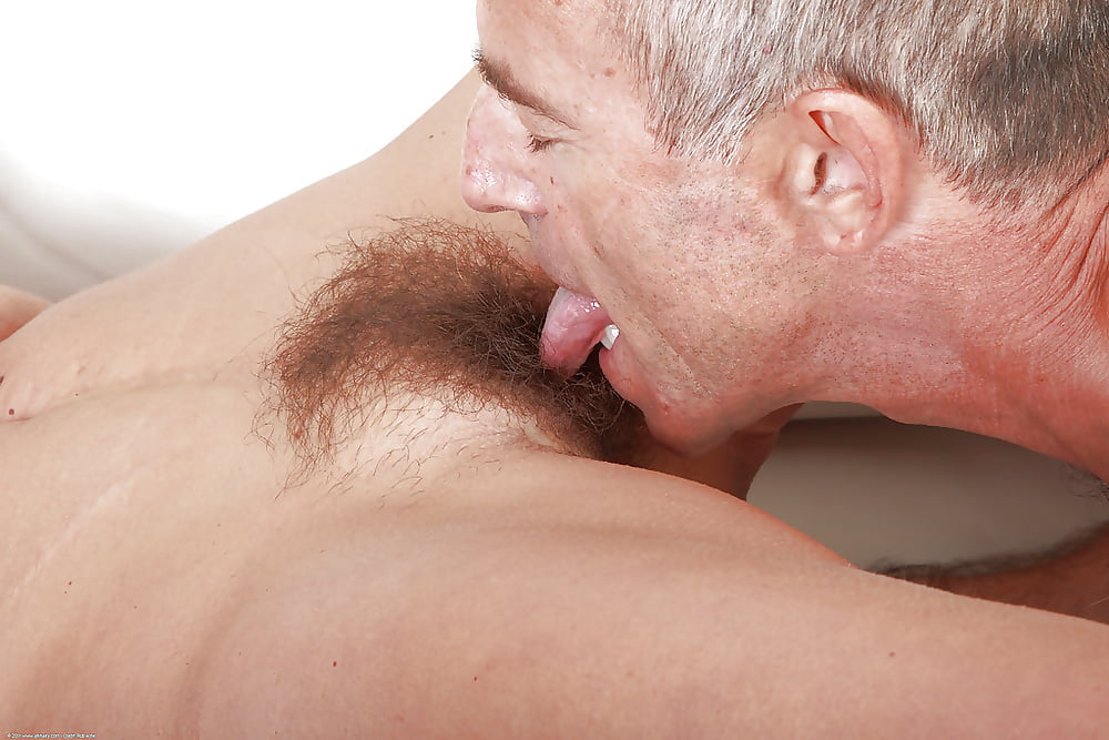 Oral hairy — photo 8