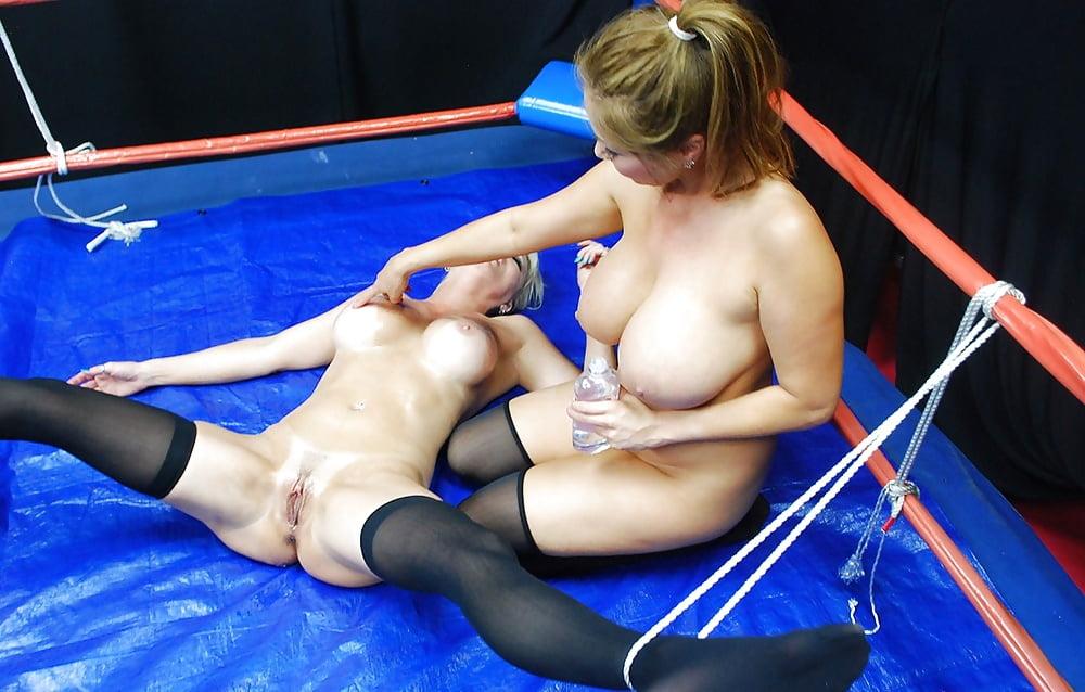 Free wrestling porn galery