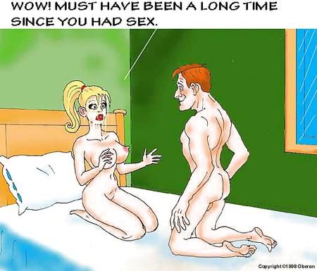 Funny Sex