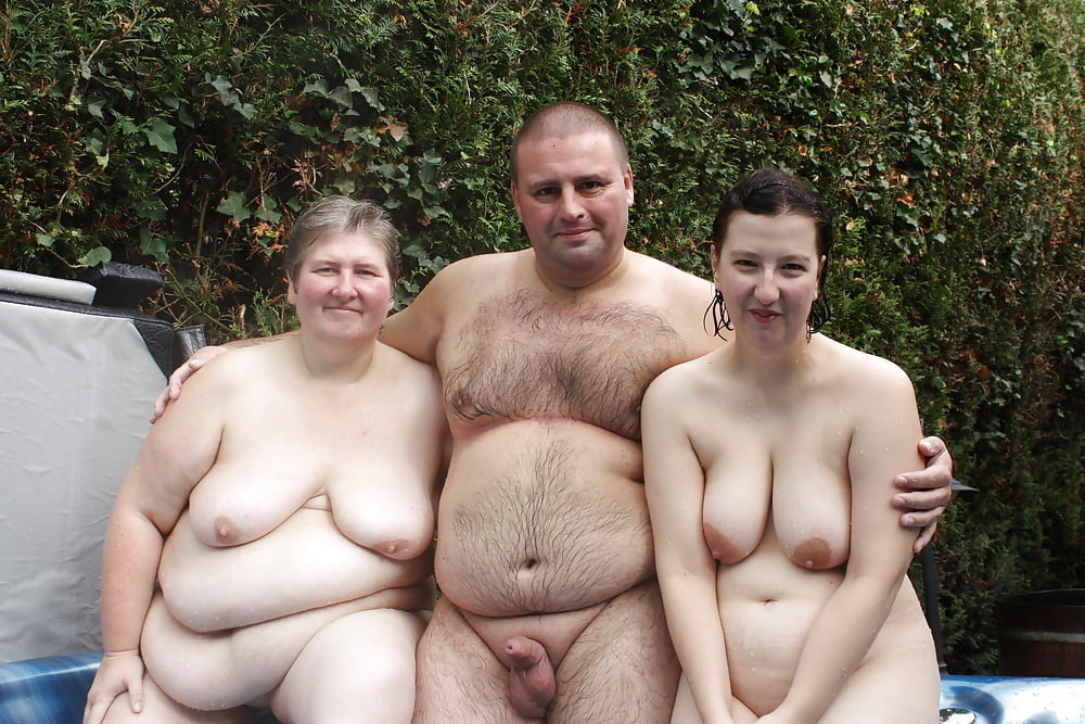 Ugly Mature Fat Naked Old Women