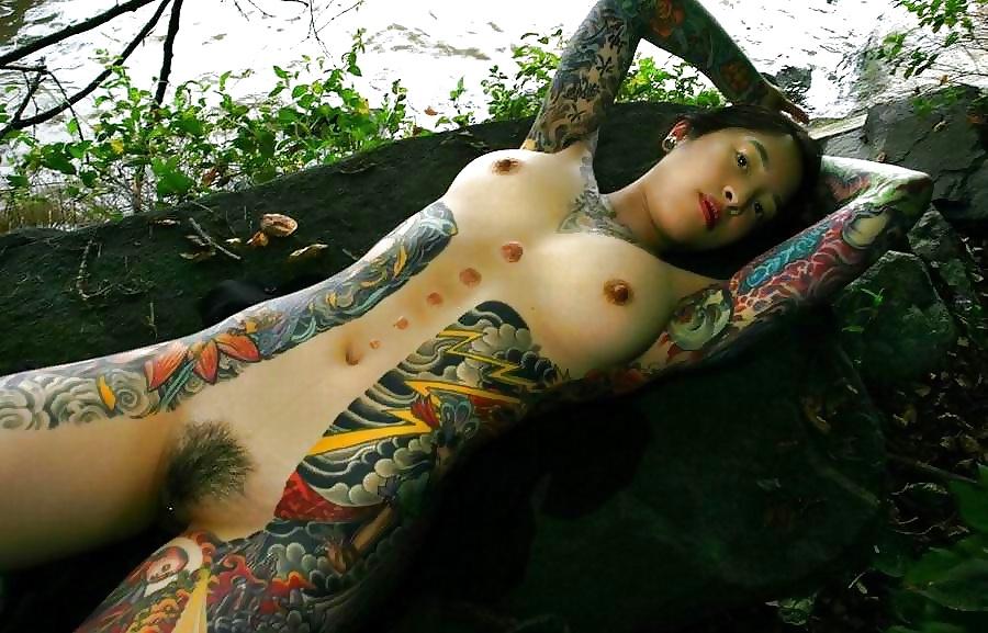 yakudze-porno-domashnee