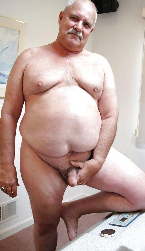 Pin On Super Chubby Men