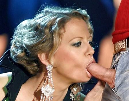 Pornos barbara schöneberger Barbara Schöneberger