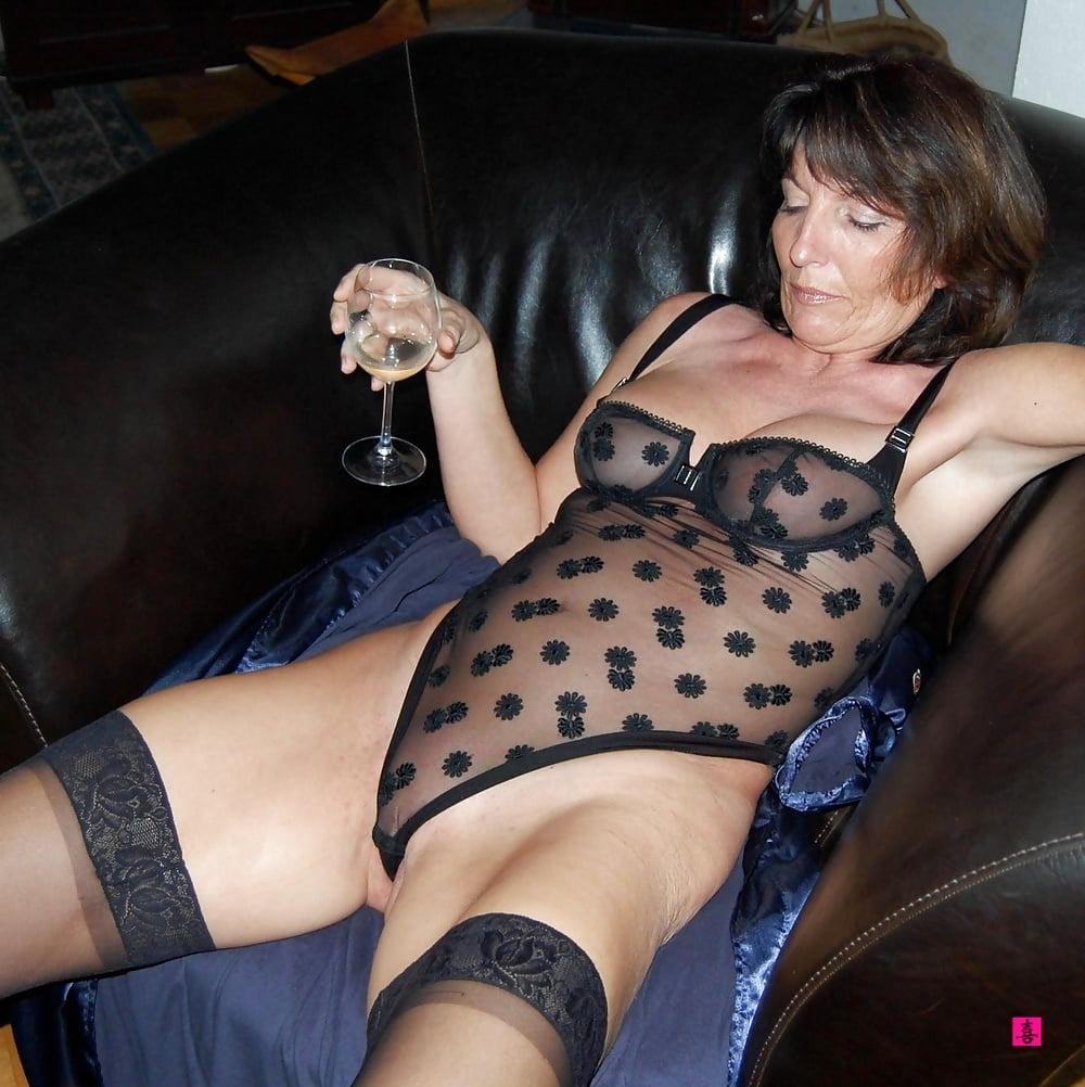 Busty mature women galleries-4530