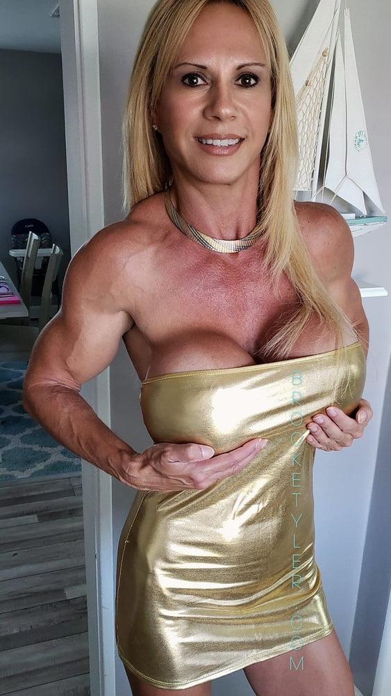 Brooke Tyler Porn