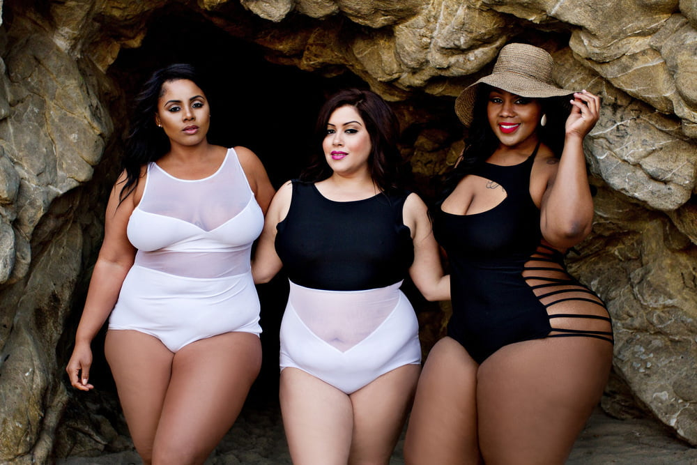 Plus Size Dating