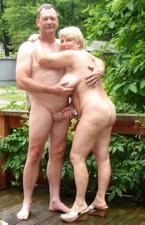 couples Older pictures swinging