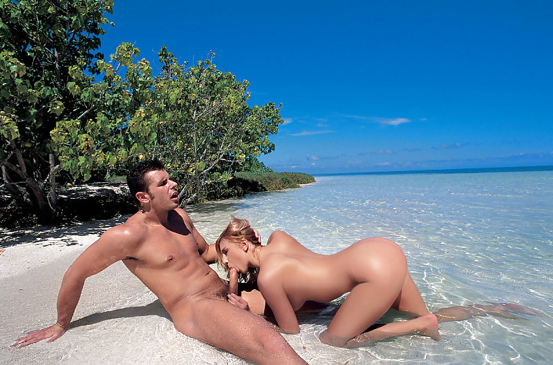 Blue Paradise Erotic Resort Dominican Republic