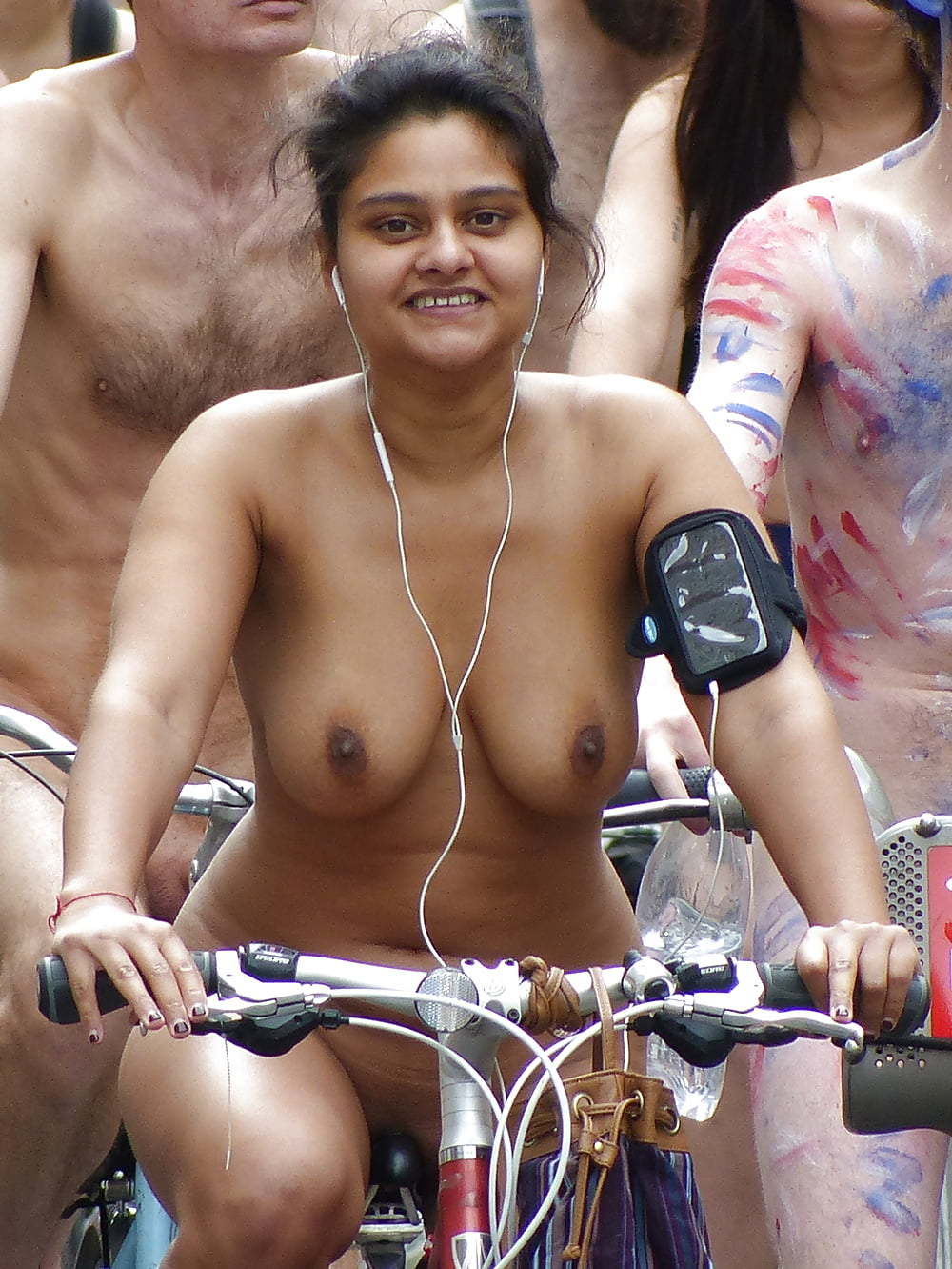 Indian nude sex party